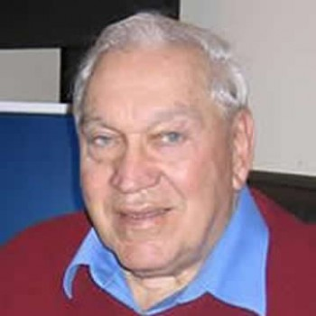 Dr. Ernest J. Barenberg