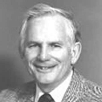 Dr. B. Frank McCullough