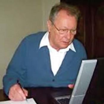 Dr. Frans van Cauwelaert