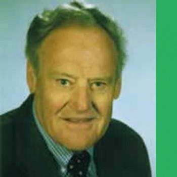 Dr.-Ing. Josef Eisenmann