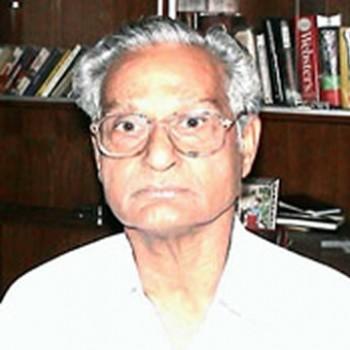 Dr. L.R. Kadiyali