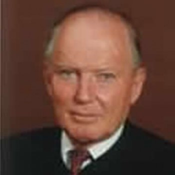 Dr. Rupert Springenschmid