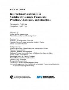 ACPT 2010 Cover