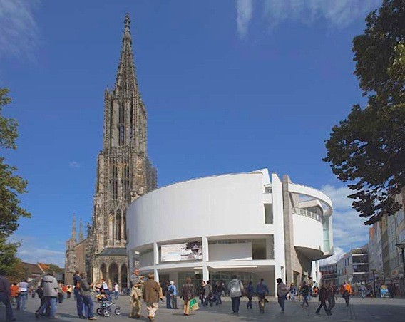 Betonstraßentagung 2015 (Concrete Pavement Conference 2015) to be Held September 24-25, 2015 in Ulm, Germany