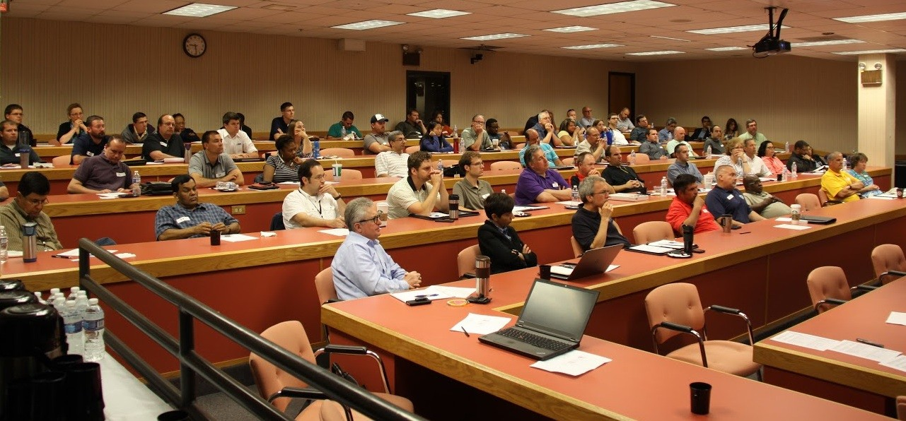 """Well-Attended All-Day """"Concrete Pavement Innovation & Technology Transfer Workshop"""" Held June 25"""