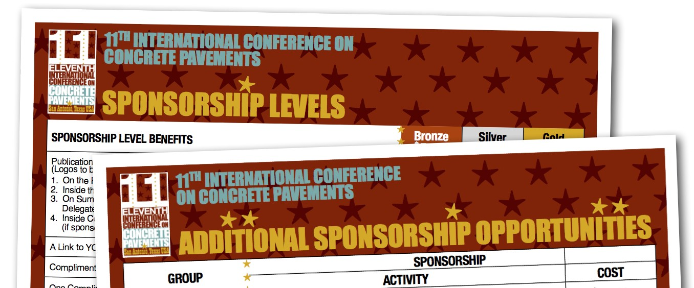 11th ICCP Sponsorship Opportunities Now Available