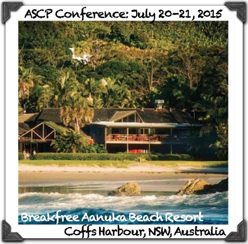 "ASCP ""2015 Concrete Pavements Conference"" an Outstanding Success!"