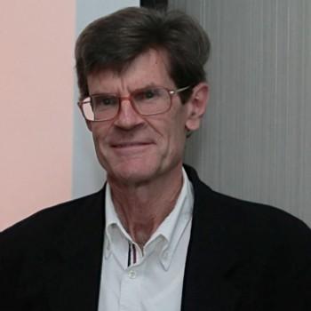 Geoff Ayton