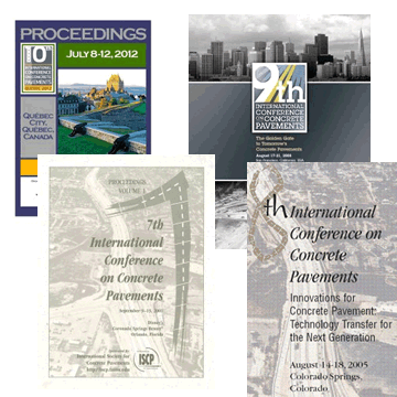 Past ICCP Proceedings