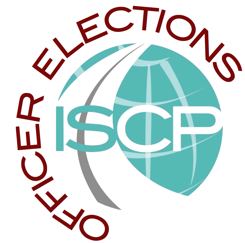 ISCP Elects Officers to Two-Year Terms