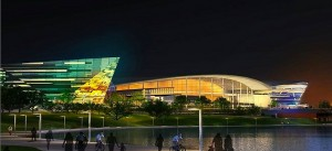 AustraliaAdelaide-convention-centre