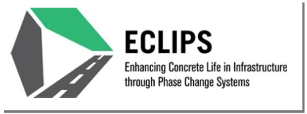 """ECLIPS 3rd Technote on""""Encapsulation of Phase Change Materials in Silica Microcapsules"""""""