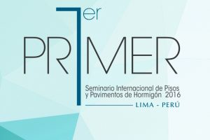 Lima Peru: Third Version of the Concrete Flatworks Seminar—Register by May 20 for 50% Discount