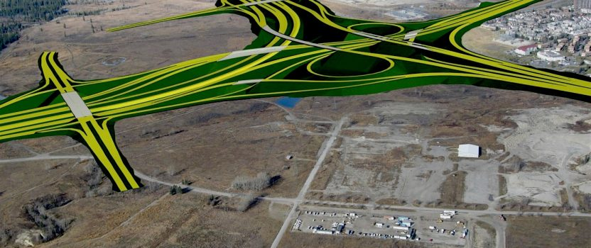 Canada: The Transtec Group Provides Expert Lifecycle Advisement for Extensive Southwest Calgary Ring Road Project