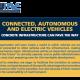 """EUPAVE Position Paper: """"Connected, Autonomous and Electric Vehicles""""—Advantages Concrete Pavements & Infrastructure Offer"""