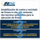NOW IN SPANISH: 3 EUPAVE Publications—1 Leaflet & 2 Position Papers