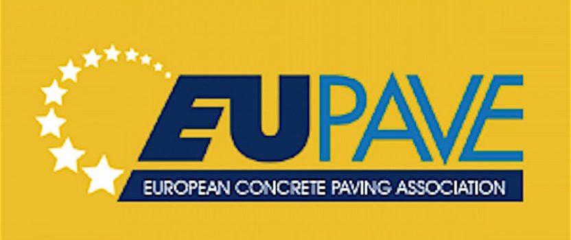 "EUPAVE Publication: ""Achieving & Maintaining the Evenness of Concrete Pavements"""