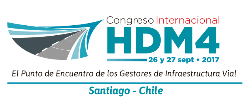 Chile: International Road Infrastructure Congress HDM-4; Workshops; & HDM-4 Certified Course