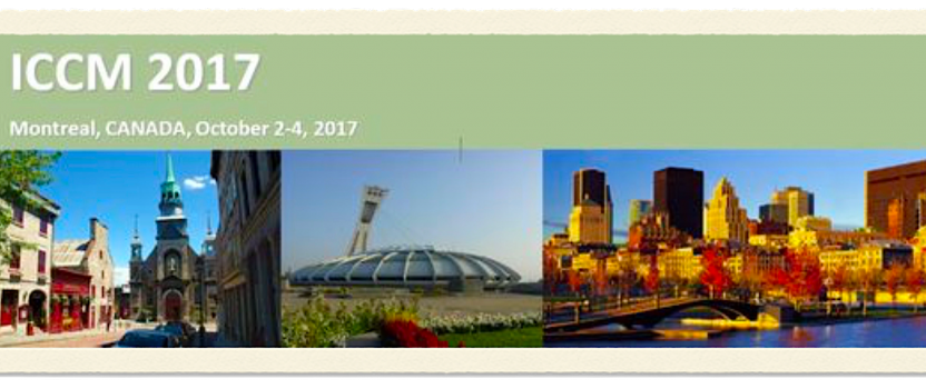 10th ACI/RILEM ICCM & Alternative Binders for Sustainable Concrete to be Held October 2017 in Montreal, Canada