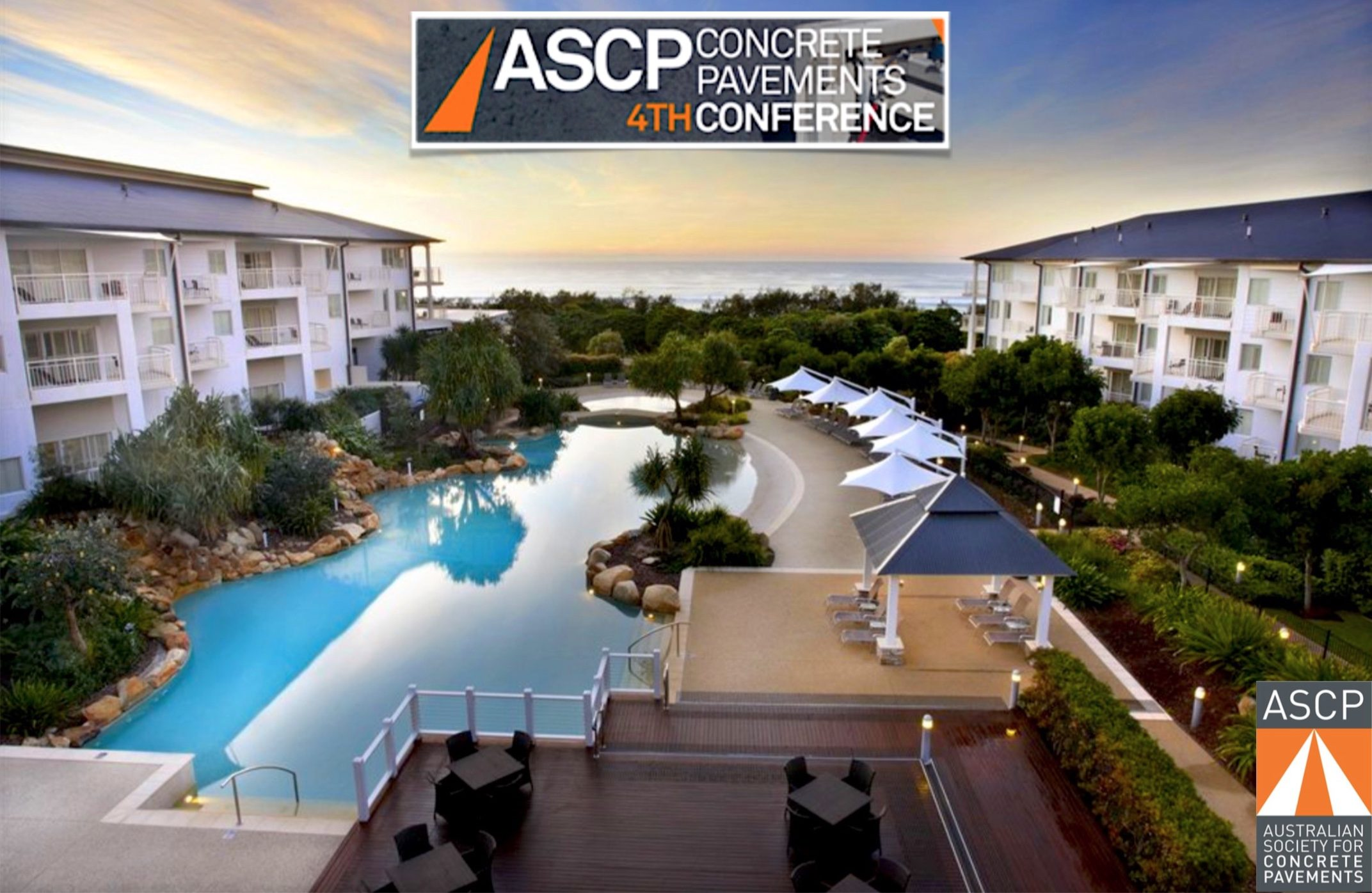 Become an ASCP Member & Save Over $300 on the ASCP 4th Concrete Pavements Conference—In Just Over 2 Weeks!