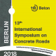 Registration NOW OPEN! The 13th ISCR-2018 to be Held June 19-22, 2018 in Berlin, Germany