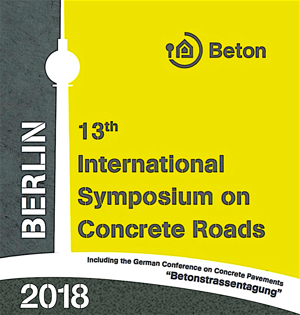 EXHIBITORS & SPONSORS! Register for 13th ISCR-2018 to be Held June 19-22, 2018 in Berlin, Germany