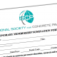 ISCP Requesting Nominations for Honorary Members!