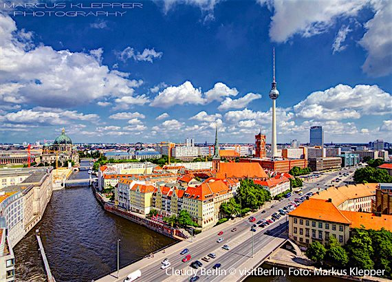 13th ISCR-2018 to be Held in June in Berlin, Germany—Early Bird Registration Ends Feb 28, 2018