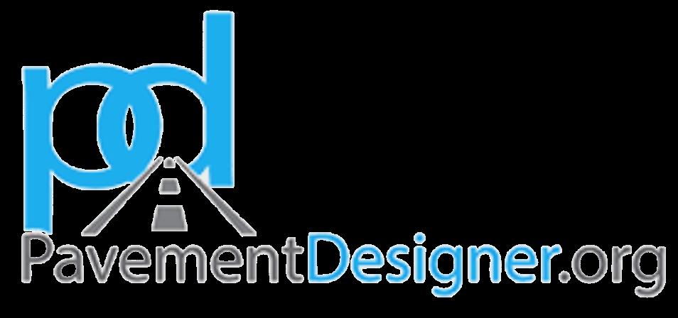NEW Website! Concrete Pavement Design